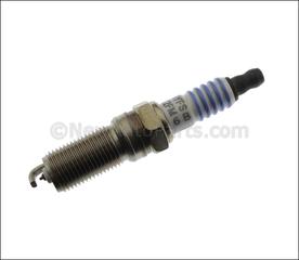 Spark Plug - Mazda (zzj118110)