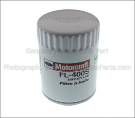 Oil Filter - Ford (E4FZ6731AB)