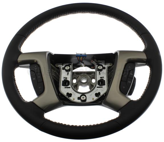 GM OEM Steering Wheel-Harness 25889498