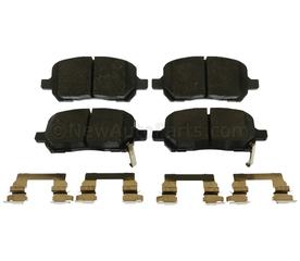 Brake Pads - GM (10366667)