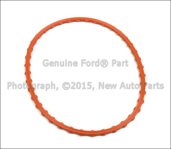 Ford Oil Pump Gasket//Engine Oil Pump Pickup Tube Gasket Part Number F7TZ6626AAA