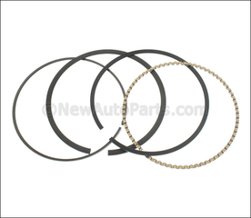 Piston Rings - GM (12482718)