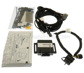 Trailer Tow Wiring Harness - Chrysler (82214670AB)