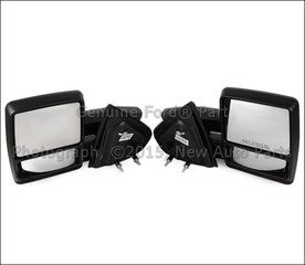 TRAILER TOW MIRRORS (SET OF 2) - Ford (DL3Z17696BA)