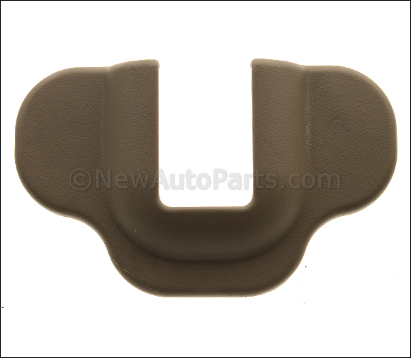 Track End Cover - GM (20816004)