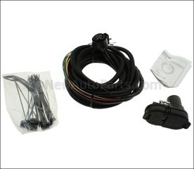 Trailer Tow Wiring Harness - Chrysler (82213986AB)
