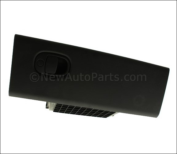 Glove Box Assembly - GM (15791369)