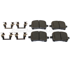 Brake Pads - GM (22731037)