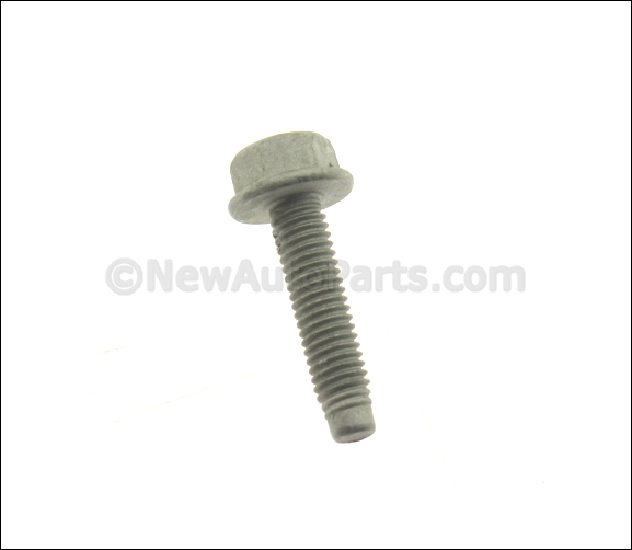 Water Pump Mount Bolt - GM (11562426)