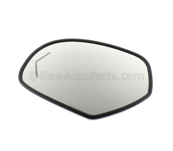 General Motors Glass 25829662