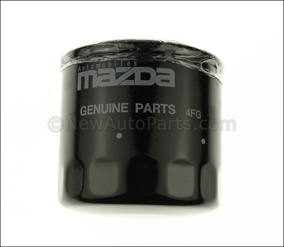 Oil Filter - Mazda (B6Y114302A)