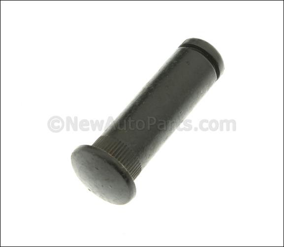 Hinge Hinge Pin - GM (12546659)