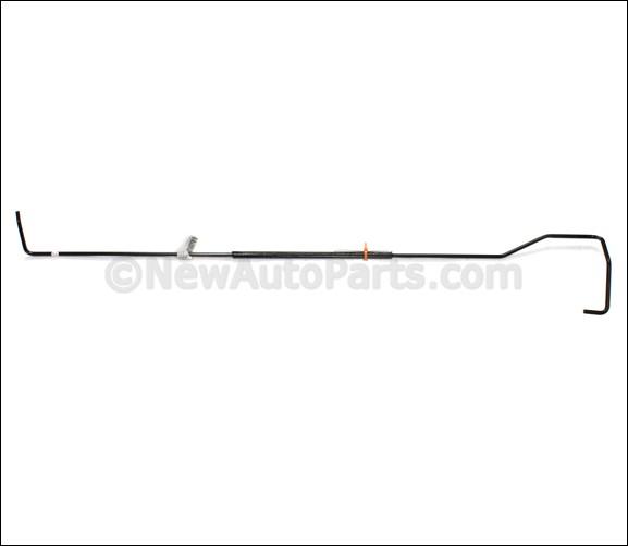 Torque Rod - GM (25677963)