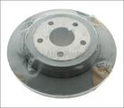 Brake Rotor - Mopar (68035022AE)