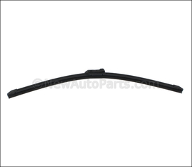 Front Wiper Blade, Right, Export - Chrysler (4787963AA)