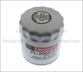 Oil Filter - Ford (GR3Z6731A)