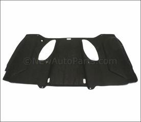 Hood Kit - Pad, Hood Silencer - Chrysler (68194967AC)