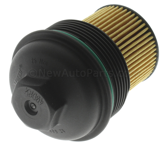 Oil Filter Housing - GM (12605565)