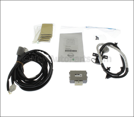 Trailer Tow Harness - Nissan (999T8C3010)