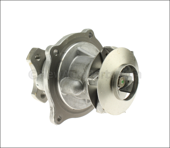 Water Pump - GM (12620226)