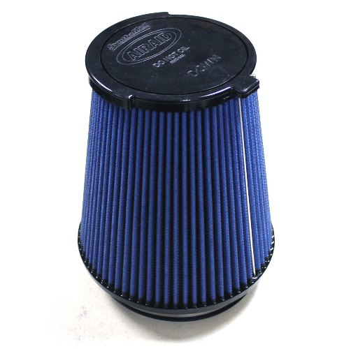 2015-2018 MUSTANG SHELBY GT350 AIR FILTER - Ford (M-9601-G)