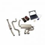 2013-2015 FOCUS ST FR1 POWER UPGRADE PACK - Ford (M-FR1-FSTA)