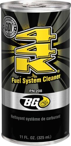 BG 44K Fuel System Cleaner