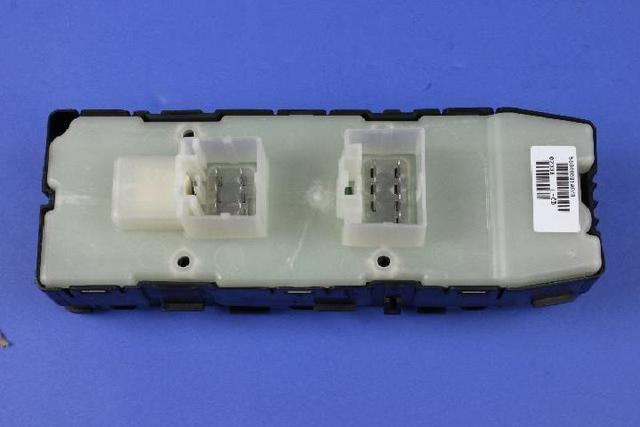Genuine Chrysler 56040691AD Door Lock Switch