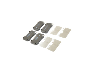 Brake Pads - Mopar (5174327AC)