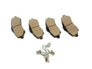 Brake Pads - Mopar (68093323AB)