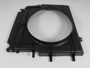 Fan Shroud - Mopar (68013658AA)