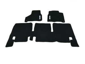 Floor Mat Kit - Mopar (1GS03DX9AD)