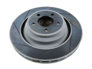Brake Rotor - Mopar (5290538AE)