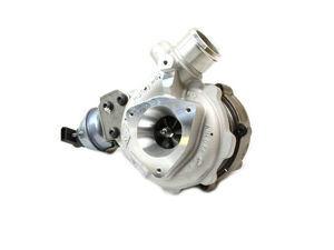Turbocharger - Mopar (68226943AA)