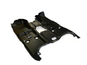 Floor Mat - Mopar (6NT65DX9AC)