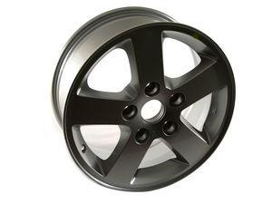 Aluminum Wheel - Mopar (1AN31PAKAD)