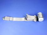 2nd Rear Outer Seat Belt, Right - Mopar (ZV721D1AD)