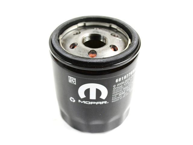 dodge dart oil filter Genuine MOPAR 1-1 Dodge Dart OIL FILTER 1AA  eBay