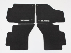 Floor Mat Kit - Mopar (1GR041DVAE)