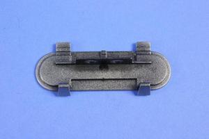 Luggage Rack Cover - Mopar (68141170AC)