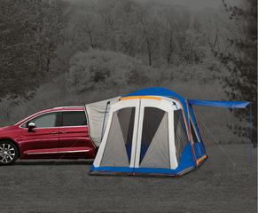 Tent, Blue/Gray - Mopar (82212604)