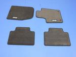 Floor Mat Kit - Mopar (1HF40HL9AC)