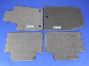 Floor Mat - Mopar (1HF40BD3AC)