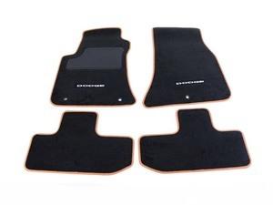 Floor Mat Kit - Mopar (5SG29LV5AB)