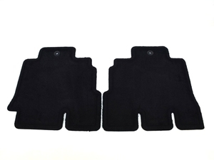 Floor - Rear Mat Kit - Mopar (5PL401X9AA)