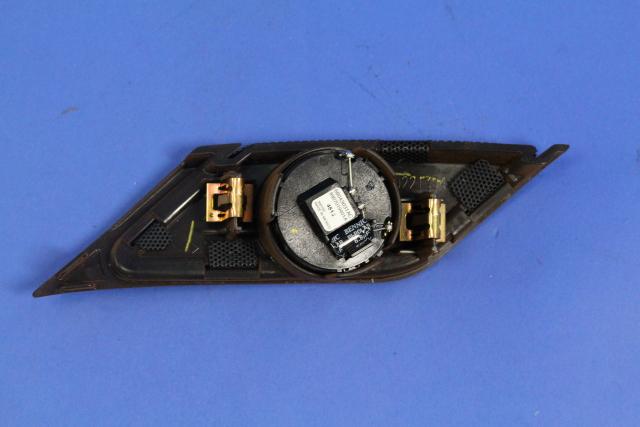 Genuine Chrysler 1WQ62LV5AB Instrument Panel Speak Grille