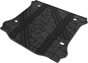Cargo Area Tray - Molded - Mopar (82213184)