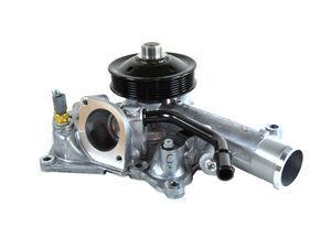 Water Pump - Mopar (4893133AE)