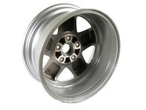 Aluminum Wheel - Mopar (1BZ81PAKAD)