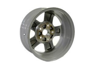 Aluminum Wheel - Mopar (1DZ10PAKAC)